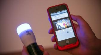 Удаленный контроль и гибкая настройка освещения: ТОП-5 умных лампочек