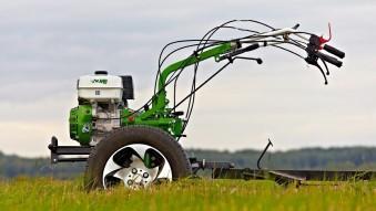 Железные земледельцы: ТОП-5 мотоблоков среднего класса