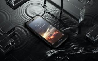 Танки грязи не боятся! ТОП-5 защищенных смартфонов