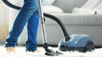 Эффективная и быстрая уборка: ТОП-5 лучших мощных пылесосов