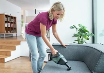 Идеальный выбор для мелкой уборки: пятерка лучших ручных пылесосов