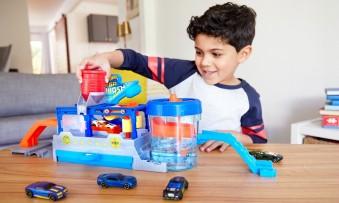 Жажда скорости: ТОП-5 детских автотреков