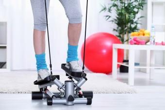 Мини-спортзал в домашних условиях: ТОП-5 компактных тренажеров