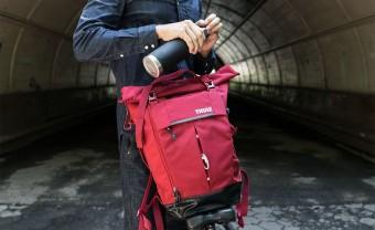 Все нужное ― за спиной: ТОП-5 городских рюкзаков