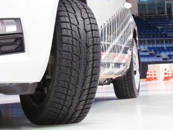 Крепкий средний класс: ТОП-5 зимних шин R16