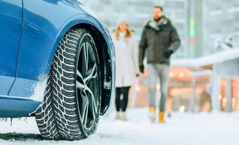 Флагманы шинной индустрии: 5 зимних автопокрышек R17 класса премиум