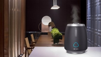 Увлажнение без переплат: ТОП-5 недорогих увлажнителей воздуха