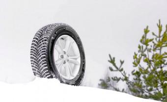 Сильнейшие козыри шинных гигантов: 5 топовых зимних покрышек R19 для SUV