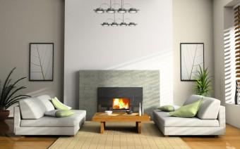 Как превратить квартиру в жилище аристократа: ТОП-5 электрокаминов