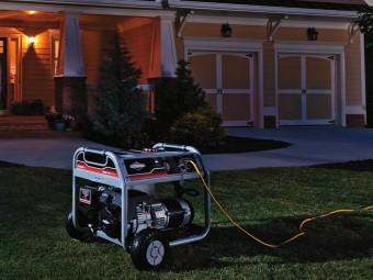 Мобильные источники энергии: ТОП дизельных генераторов мощностью 5 – 7 кВт