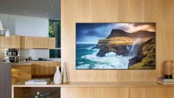 ТОП-5 лучших 4K-телевизоров 2019 года с диагональю экрана 49 – 50 дюймов