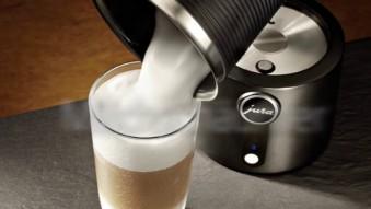 Кофейная эстетика: ТОП-5 капучинаторов