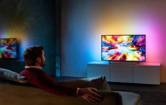 Пятерка лучших Android-телевизоров на большой диагонали