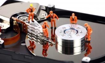 ТОП-5 оптимальных жестких дисков для игрового ПК