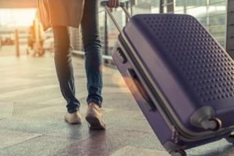 Гід по вибору валізи: п'ять основних порад для мандрівника