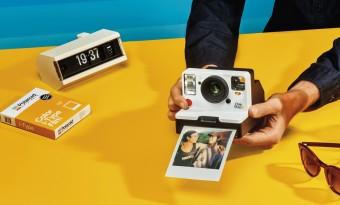 Фотоаппараты мгновенной печати: прошлое, настоящее, взгляд в будущее