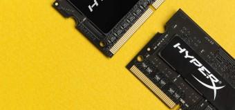 Прокачка ноутбука: ТОП-5 планок оперативной памяти DDR4 на 8 ГБ