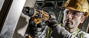 Пора за работу: инструменты DeWALT, которые пригодятся в мастерской или на стройке