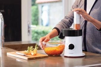 Режем без ножа: ТОП-5 овощерезок для домашней кухни