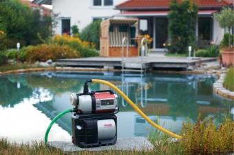 Качаем воду: ТОП 5 насосных станций для дома