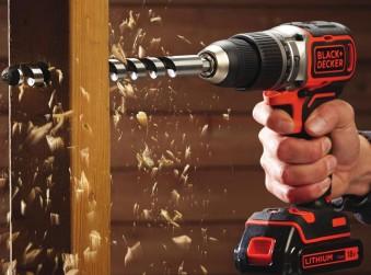 Разумный компромисс: инструменты Black&Decker для домашнего мастера