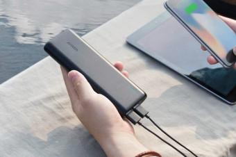 Заряжен на 100%: ТОП-5 емких Powerbank с быстрой зарядкой