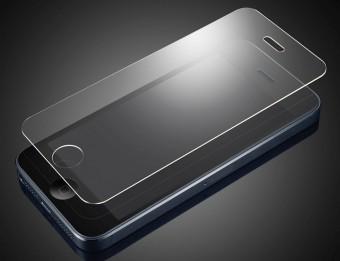 «Под прикрытием»: защитные пленки и стекла для экрана смартфонов