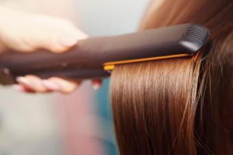 Красивая волнистая укладка волос на дому: ТОП-5 стайлеров с насадкой гофре