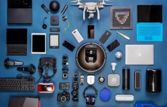 Весеннее пополнение: 10 интересных новинок электроники