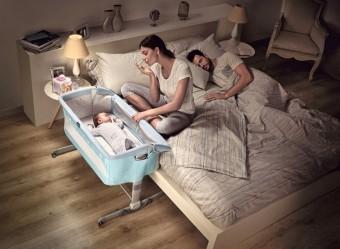 Пятерка первостепенных покупок для новоиспеченных родителей