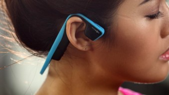Кісткові навушники: що це і як вони працюють