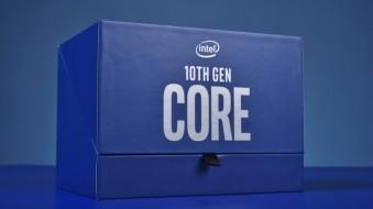 Апгрейд или стагнация? Обзор линейки процессоров Intel Comet Lake-S