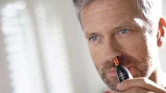 Мал, да удал: ТОП-5 хороших триммеров для ушей, носа и бровей