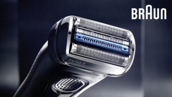 Электробритвы Braun: особенности серий и расшифровка маркировки