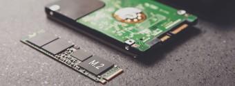NVMe, SSD или HDD: какой накопитель лучше и выгоднее для игрового ПК?