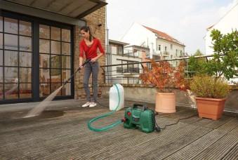 Сверкающая чистота: ТОП-5 недорогих минимоек невысокого давления