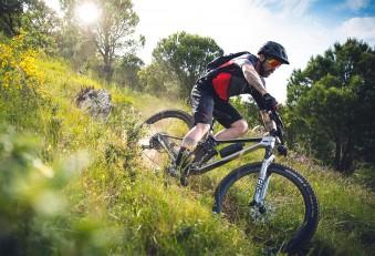 Двойная амортизация в деле: 5 отличных двухподвесных велосипедов-найнеров