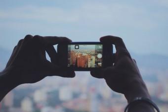 Введение в мобильную фотографию: делаем качественное фото на смартфон