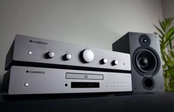 Сердце Hi-Fi аудиосистемы: ТОП 5 двухканальных интегральных усилителей для дома