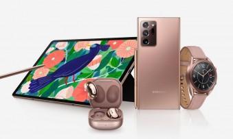 Гвозди программы летнего ивента Samsung Galaxy Unpacked 2020