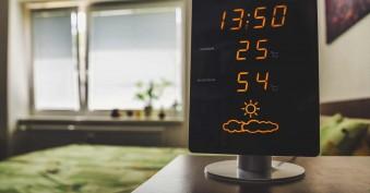 Домашний синоптик: ТОП-5 отличных метеостанций для квартиры