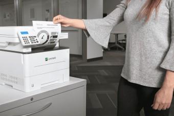 Офісні трутні: ТОП-5 друкарських машин для офісу