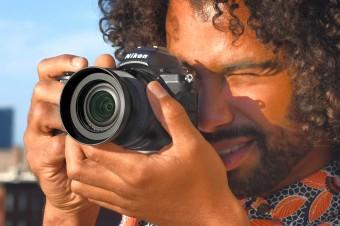 Фотоаппараты в массы! ТОП-5 беззеркалок для начинающих