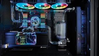 Охлади свой пыл: ТОП-5 двухсекционных систем жидкостного охлаждения для процессора