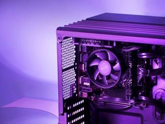 ТОП-5 доступных низкопрофильных кулеров для процессора