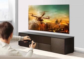 Пятерка доступных 4K-телевизоров 2020 года с диагональю экрана 49 – 50 дюймов