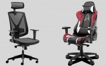 Геймерское или ортопедическое кресло — чем отличаются?
