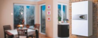 ТОП-5 однофазных электрических котлов для небольших квартир