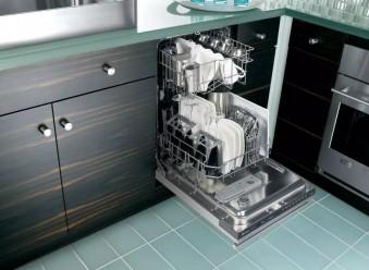 ТОП-5 узких встраиваемых посудомоечных машин