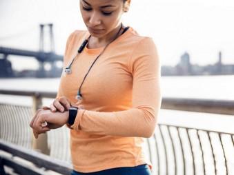 Пятерка смарт-часов для спорта и мониторинга здоровья, выпущенных в 2020 году